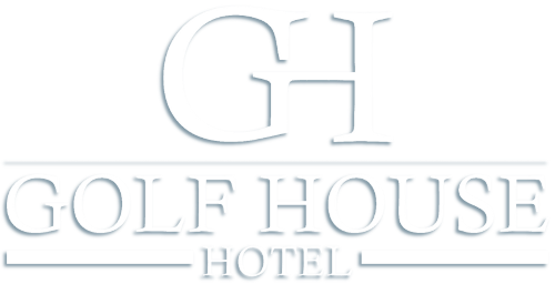 Golf House Hotel Logo